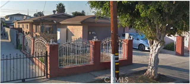 10925 Dalerose Avenue, Inglewood, CA 90304
