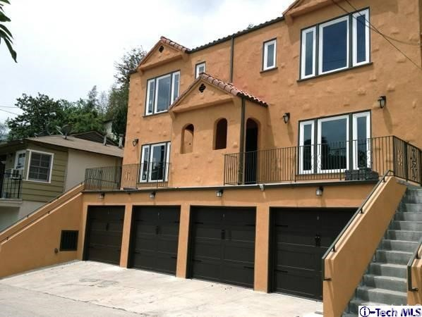 1629 Rendall, Los Angeles, Los Angeles, California, United States 90031, 3 Bedrooms Bedrooms, ,1 BathroomBathrooms,Apartment,For Lease,Rendall,320005595
