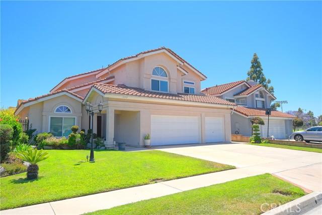 Photo of 13312 Red Plum Street, Cerritos, CA 90703
