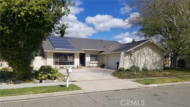 3725 Citronella Street, Simi Valley, CA 93063
