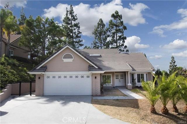 535 S Shannon Street, Anaheim Hills, CA 92807