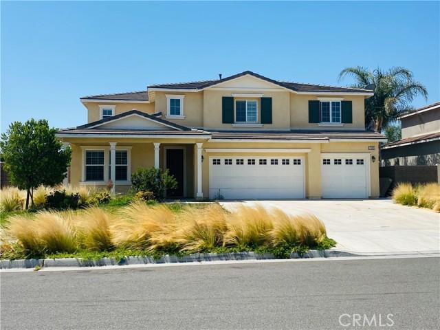 13905 Barnett Lane, Eastvale, CA 92880