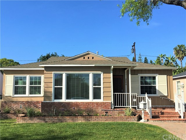 4004 Fairman Street, Lakewood, CA 90712