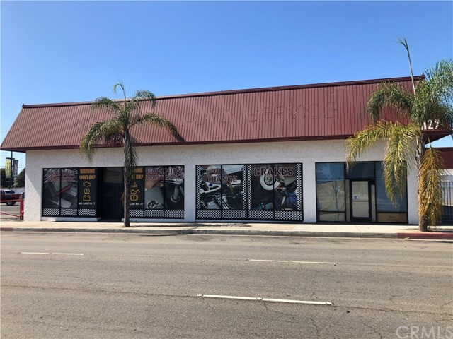 1129 S La Brea Avenue, Inglewood, CA 90301