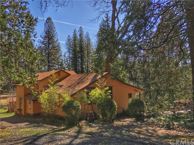 51 Centurion Way, Berry Creek, CA 95916