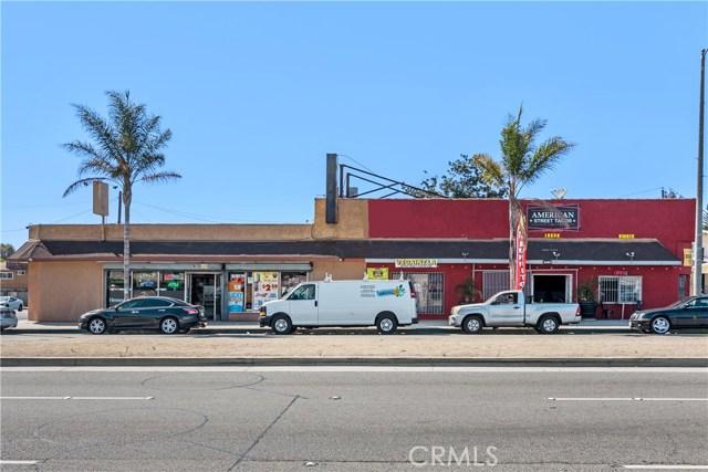 701 S La Brea Avenue, Inglewood, CA 90301