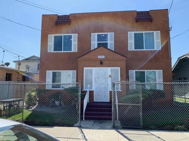 326 W Palm Street, Compton, CA 90220