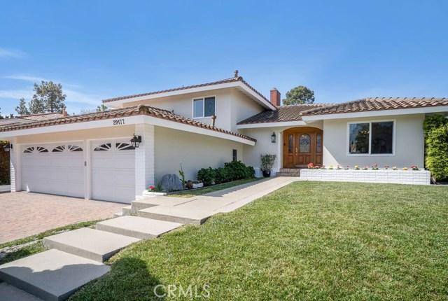 29177 Oceanridge Drive, Rancho Palos Verdes, California 90275, 5 Bedrooms Bedrooms, ,1 BathroomBathrooms,For Sale,Oceanridge,PV19079364