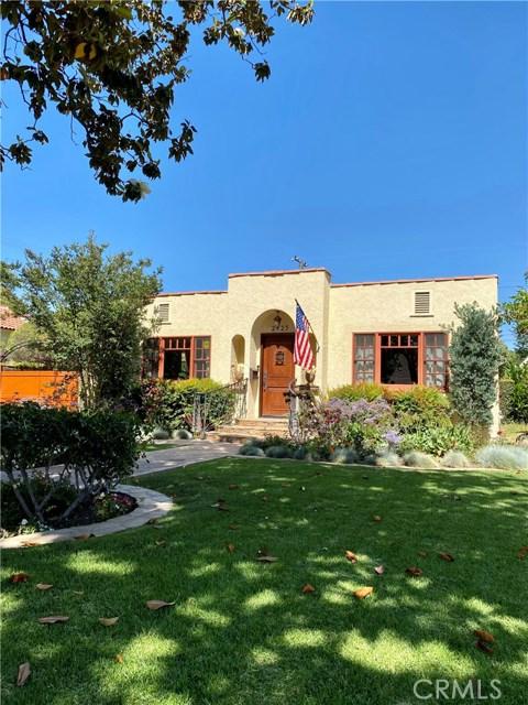 2425 Poinsettia Street, Santa Ana, CA 92706