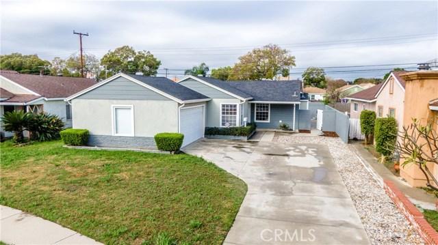 11823 Crossdale Avenue, Norwalk, CA 90650