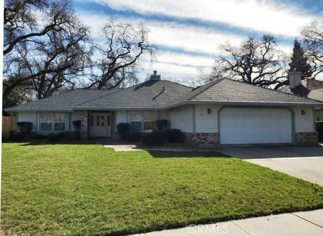21 Stansbury Court, Chico, CA 95928