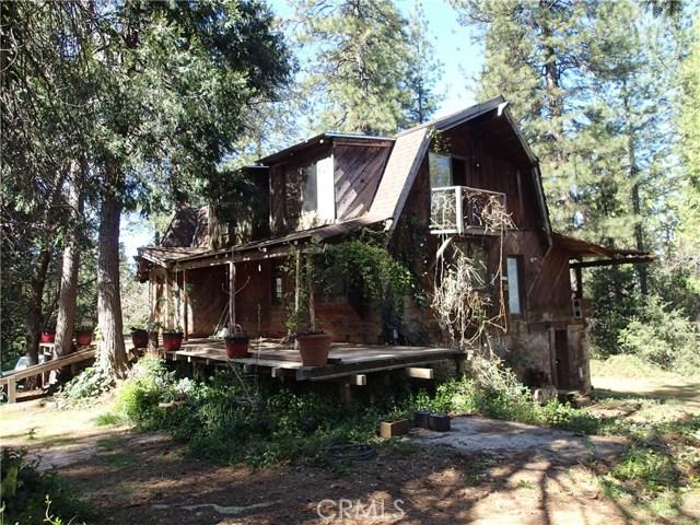 6 Wild Ridge Road, Berry Creek, CA 95916