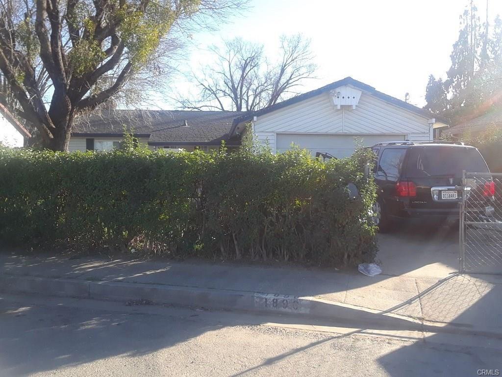 1896 14th Street, Olivehurst, CA 95961
