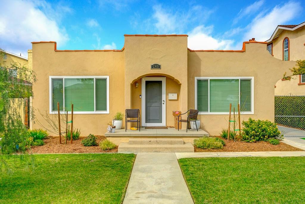 245 E Puente Street, Covina, CA 91723