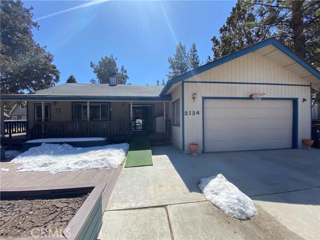 2124 7th Lane, Big Bear, California 92314, 3 Bedrooms Bedrooms, ,2 BathroomsBathrooms,Residential,For Sale,7th,IG21060183