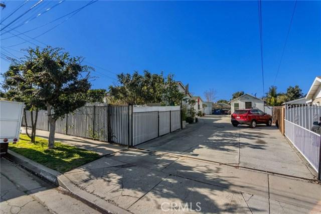 10833 Mansel Avenue, Inglewood, CA 90304