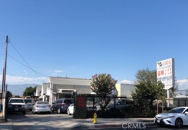 8523 Garvey Avenue, Rosemead, CA 91770