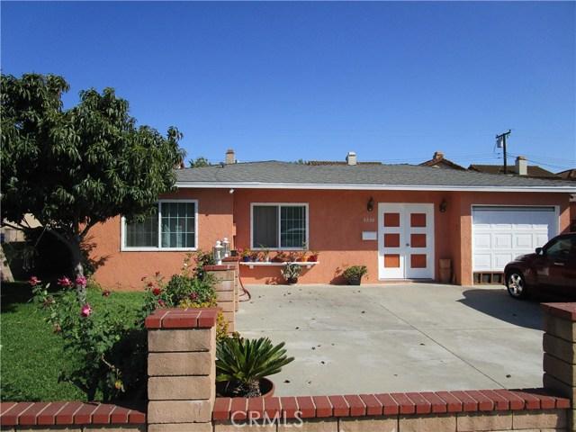 3228 Feather Avenue, Baldwin Park, CA 91706