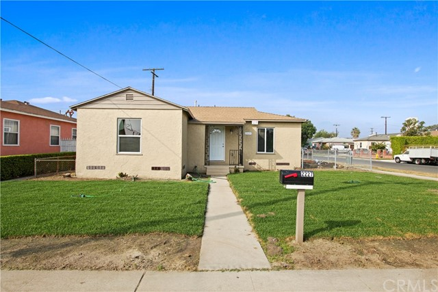 2227 N Grape Avenue, Compton, CA 90222
