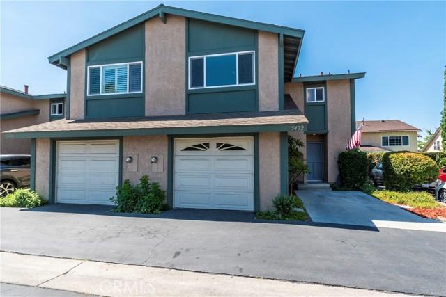 5402 Villa Way 12, Cypress, CA 90630