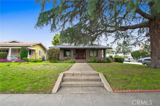 724 W Commonwealth Avenue, Alhambra, CA 91801