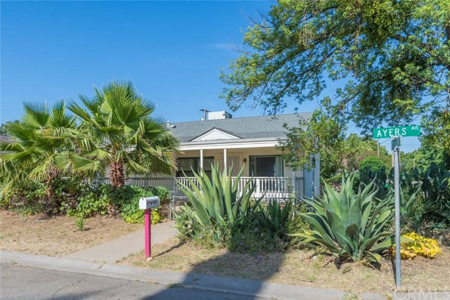 Property Details 1895 Ayers Avenue Gridley Pmls