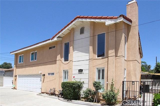 15859 Las Vecinas Drive, La Puente, CA 91744
