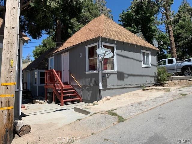29130 Lake View Dr, Cedar Glen, CA 92321 Photo