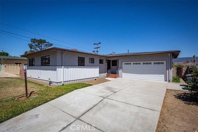 286 Luneta Drive, San Luis Obispo, CA 93405