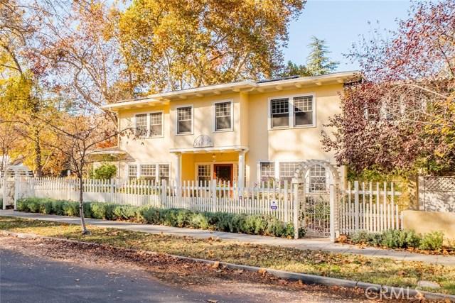 152 E Frances Willard Avenue, Chico, CA 95926