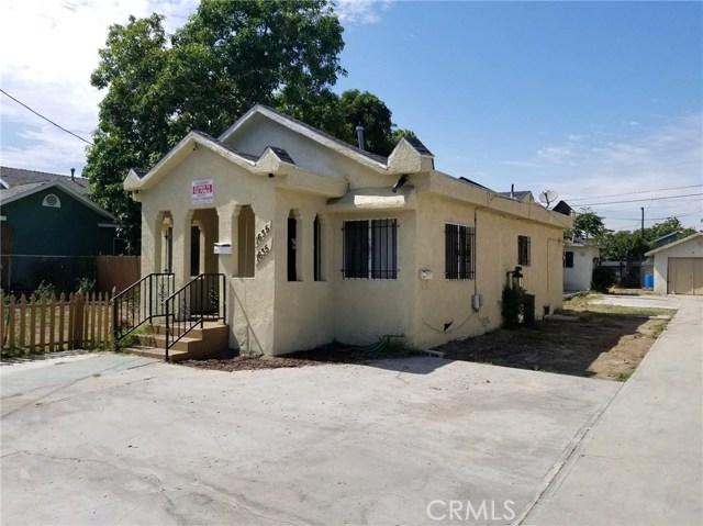 1635 E Century Boulevard, Los Angeles, CA 90002