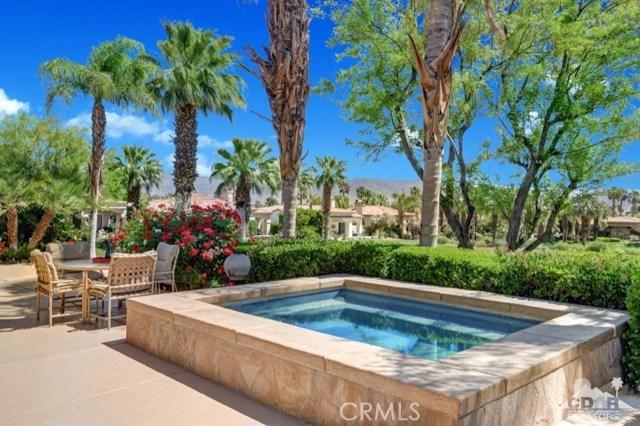 765 Mission Creek Drive, Palm Desert, CA 92211