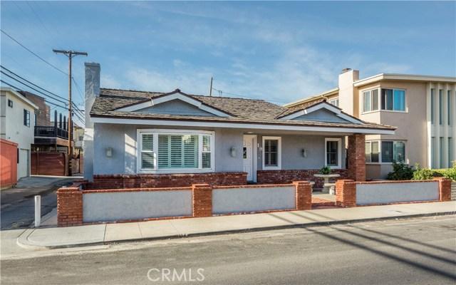 19 Claremont Avenue, Long Beach, CA 90803