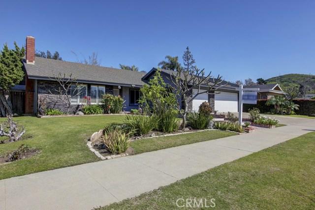 1231 N Richard Street, Orange, CA 92869