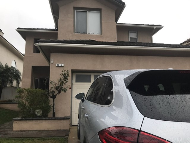8616 E Silver Ridge Lane, Anaheim Hills, CA 92808