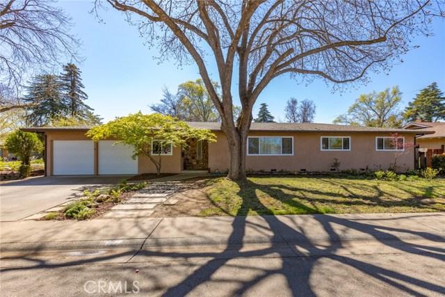 1297 E Lindo Avenue, Chico, CA 95926