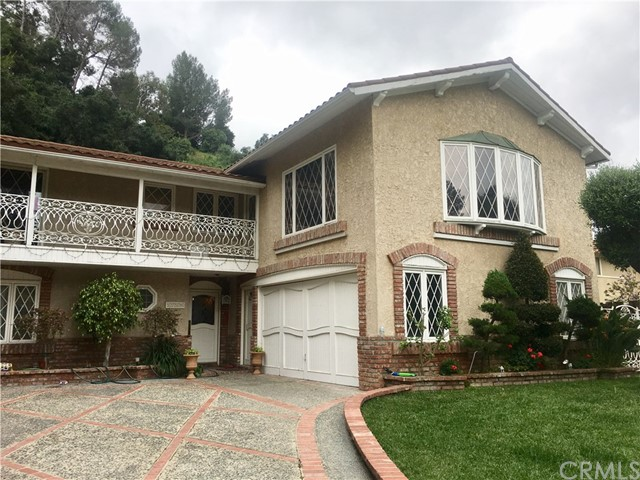 1730 Via Del Rey, South Pasadena, CA 91030