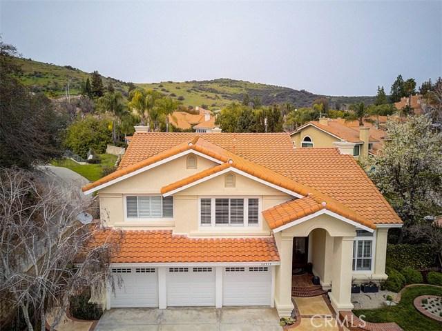 32717 Barrett Drive, Westlake Village, CA 91361