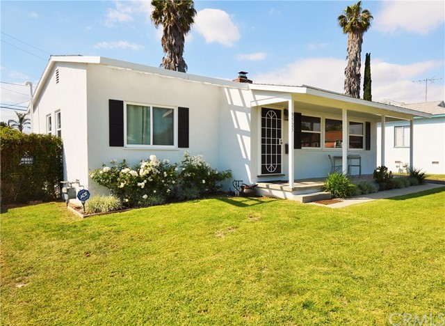 9525 Rufus Avenue, Whittier, CA 90604
