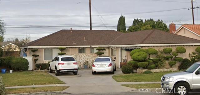 16455 Sierra Street, Fountain Valley, CA 92708