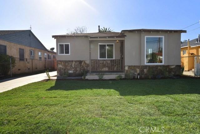 3234 Cedar Avenue, Lynwood, CA 90262