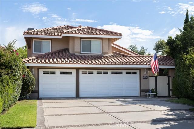 12 Calendula Rancho Santa Margarita, CA 92688