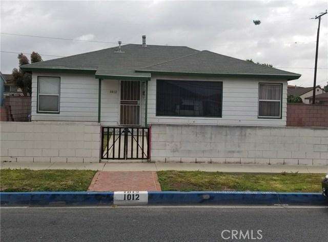 1012 S Aprilia Avenue, Compton, CA 90220