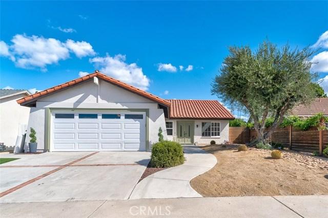 4801 Lindstrom Avenue, Irvine, CA 92604