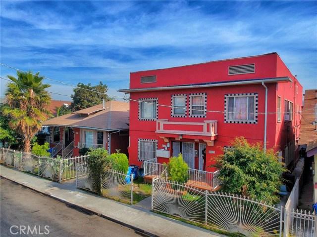 1810 S Berendo Street, Los Angeles, CA 90006