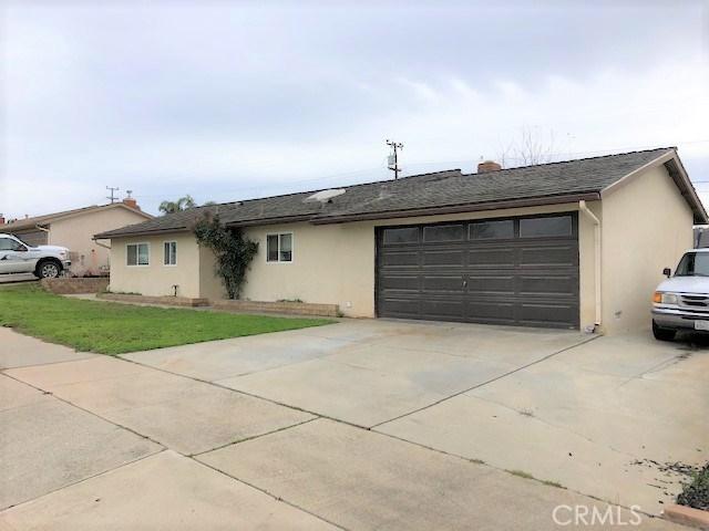 1158 Mira Flores Drive, Santa Maria, CA 93455
