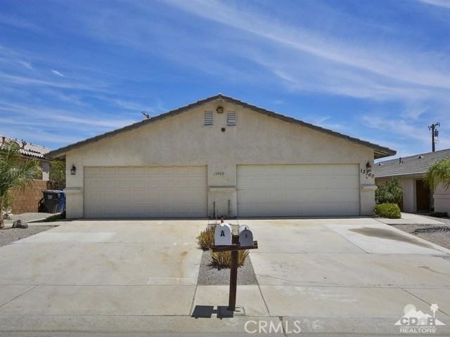 13760 Mark Drive, Desert Hot Springs, CA 92240