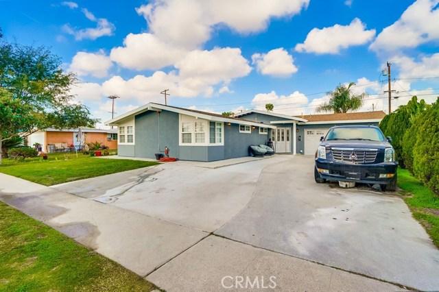 3221 E Curry Street, Long Beach, CA 90805