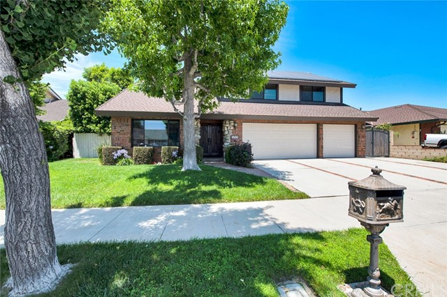4243 E Ruth Place 92869 - One of Orange Homes for Sale