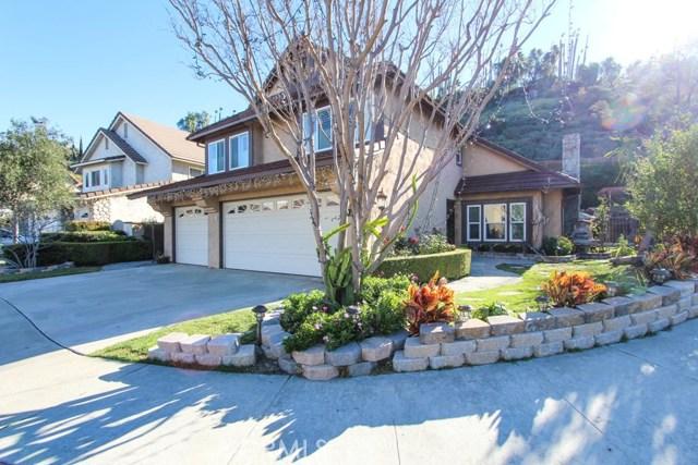 431 S Mountain View Court, Orange, CA 92869